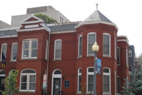 George Washington University Masonry Fa 231 Ade Restoration